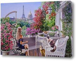 Парижанки
