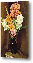 Постер Цветы, 1933