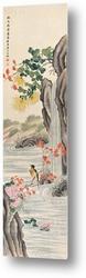 Постер Картина Ятонг Ма
