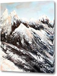 Картина Лучше гор только горы
