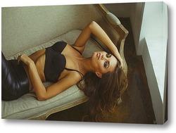 Русская Анджелина Джоли