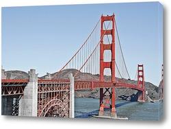 Постер Мост