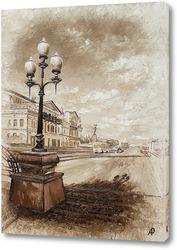 Екатеринбург, проспект Ленина