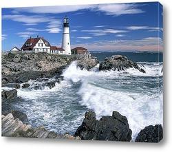 Постер Lighthouse116