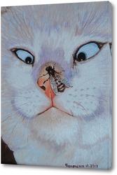 Постер Пчелка