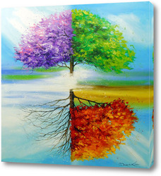 Картина Дерево жизни