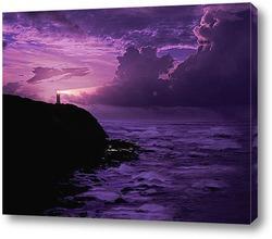 Постер Lighthouse094