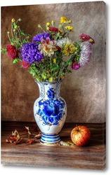 Постер Букет цветов