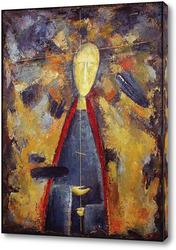 Картина Святой