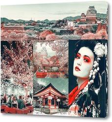 Постер Восточная сказка