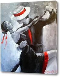 Постер Наше танго