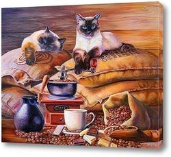 Хранители кофе