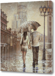 Постер Love story 2