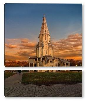 Храм Воскресения Христова Спас на Крови