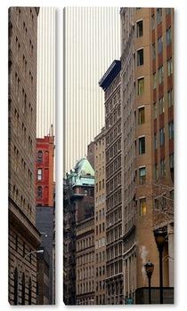 Модульная картина NewYork#1